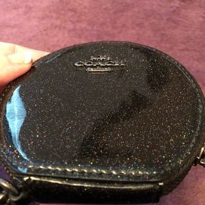 Coach NASA Coin Purse